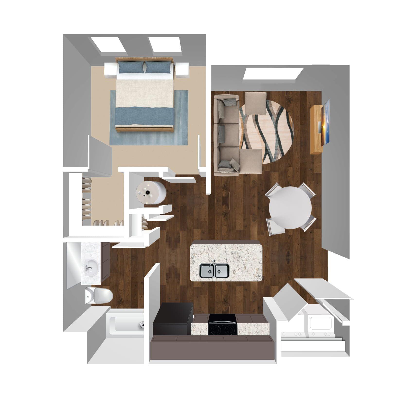 Eagle Ridge Apartments Apartments In Tarpon Springs Fl
